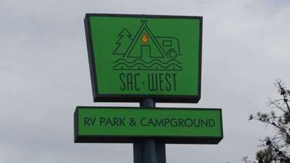 Sacramento West Old Town KOA