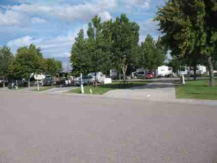 Mountain Home RV Park