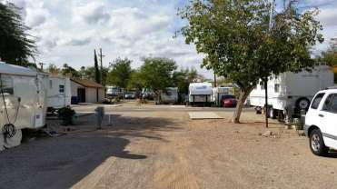 Miracle RV Park