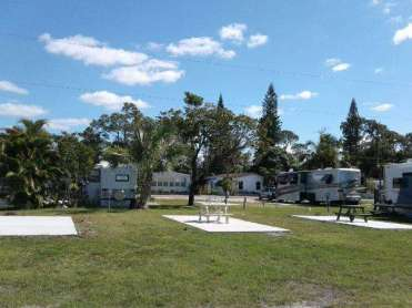 Endless Summer RV Estates