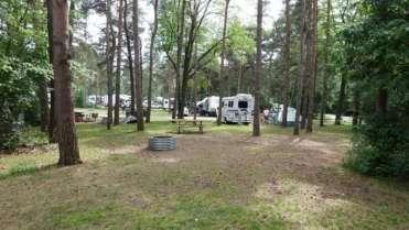Holland State Park