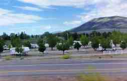 Angel Lake RV Park