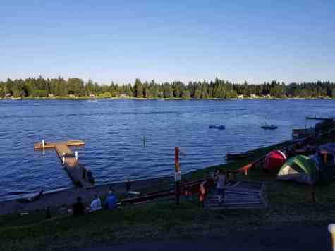 Salmon Shores RV Park