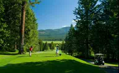 StoneRidge Golf and Recreational Community