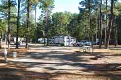 Dam Site Campground