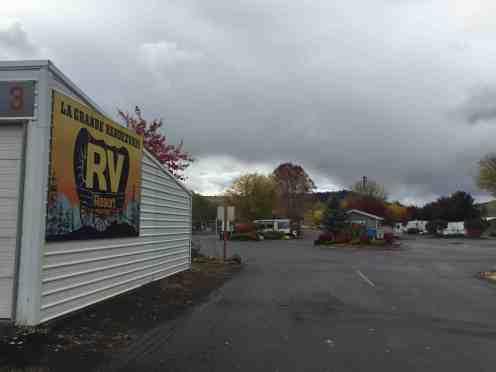 La Grande Rendezvous RV Resort