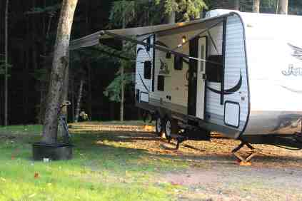 Rippling River Resort Campground