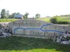 Prophetstown State Park