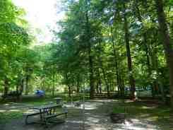 Smokemont Campground