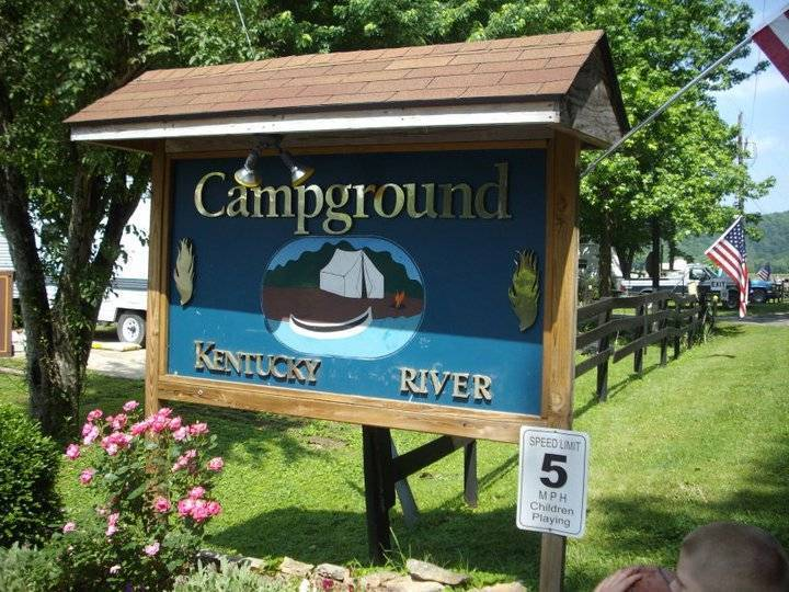 Kentucky River Campground