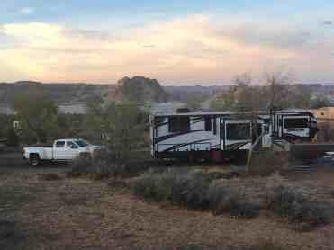 Wahweap RV & Campground