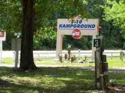 I-10 Kampground
