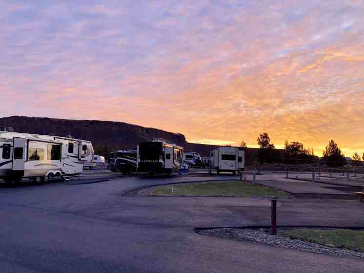 Copper Ridge RV Resort