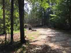 Jigger Johnson Campground