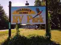 Pheasant Acres RV Park
