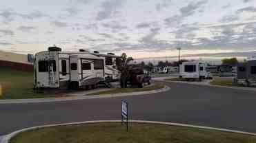 Roadrunner RV Park