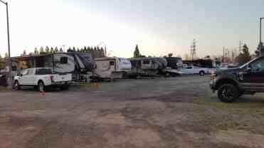 Cal Expo RV Park