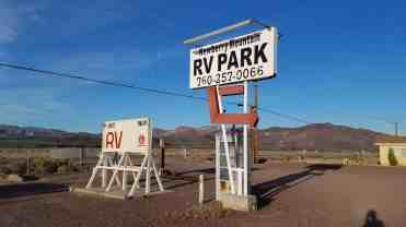 Newberry Mountain RV & Motel Park