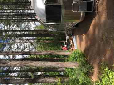 Lid Creek Campground