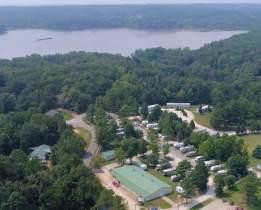 Eagles Nest Campground