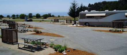 Santa Cruz North Costanoa KOA