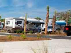 Carrabelle Beach RV Park