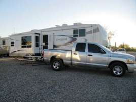 Desert Trails RV Park