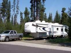Diamond Lake RV Park
