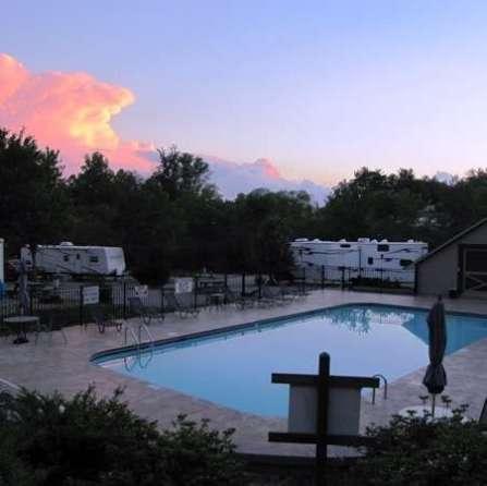 Rutledge Lake RV Resort