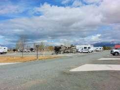 Whiskey Flats RV Park