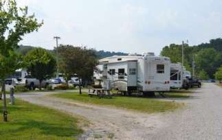 Renfro Valley Entertainment Center RV Park