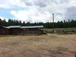 Kaibab Camper Village
