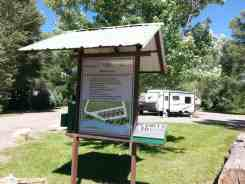 Meeker Riverbend RV Park
