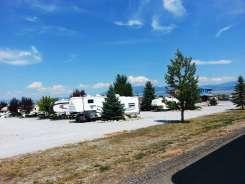 Townsend / Canyon Ferry Lake KOA