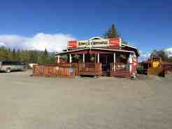 Kenny Lake Mercantile & RV