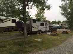 Sunrise Campground