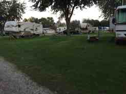 Elkhart Campground