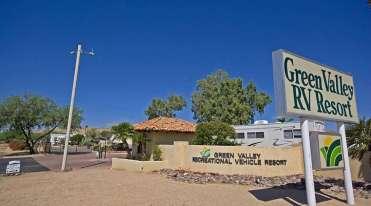 Green Valley RV Resort