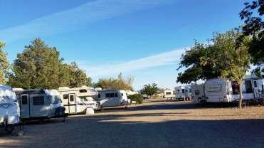 Wagon Wheel RV Park