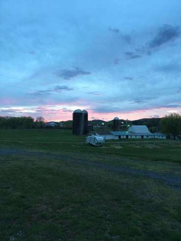 Dumplin Valley Farm RV Park