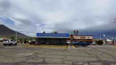Model T Quality Inn Hotel Casino and RV Park