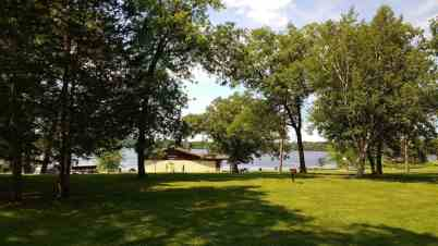 Lum Park – RV Campground