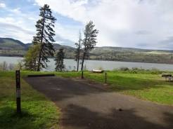 Memaloose State Park Campground