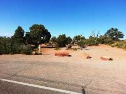 Devils Garden Campground