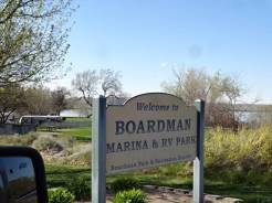 Boardman Marina Park