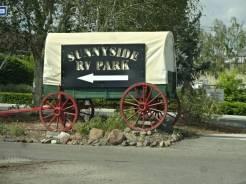 Sunnyside RV Park Sunnyside, Washington | RV Park ...