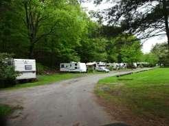 Nickerson Park Campground