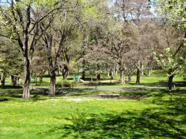 Memaloose State Park Campground