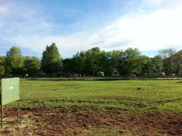 Fruita Campground