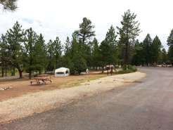 Rubys Inn Campground and RV Park